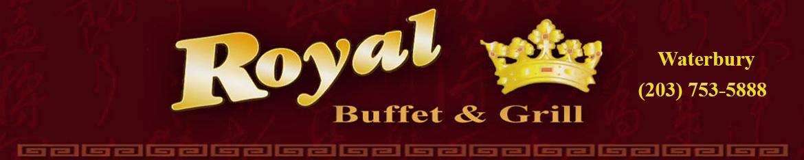 Royal Buffet & Grill Waterbury